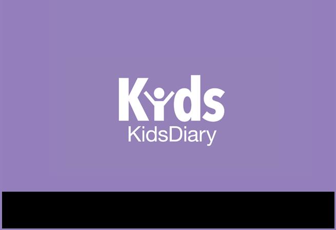 ICTシステム/Kids Diary(キッズダイアリー)