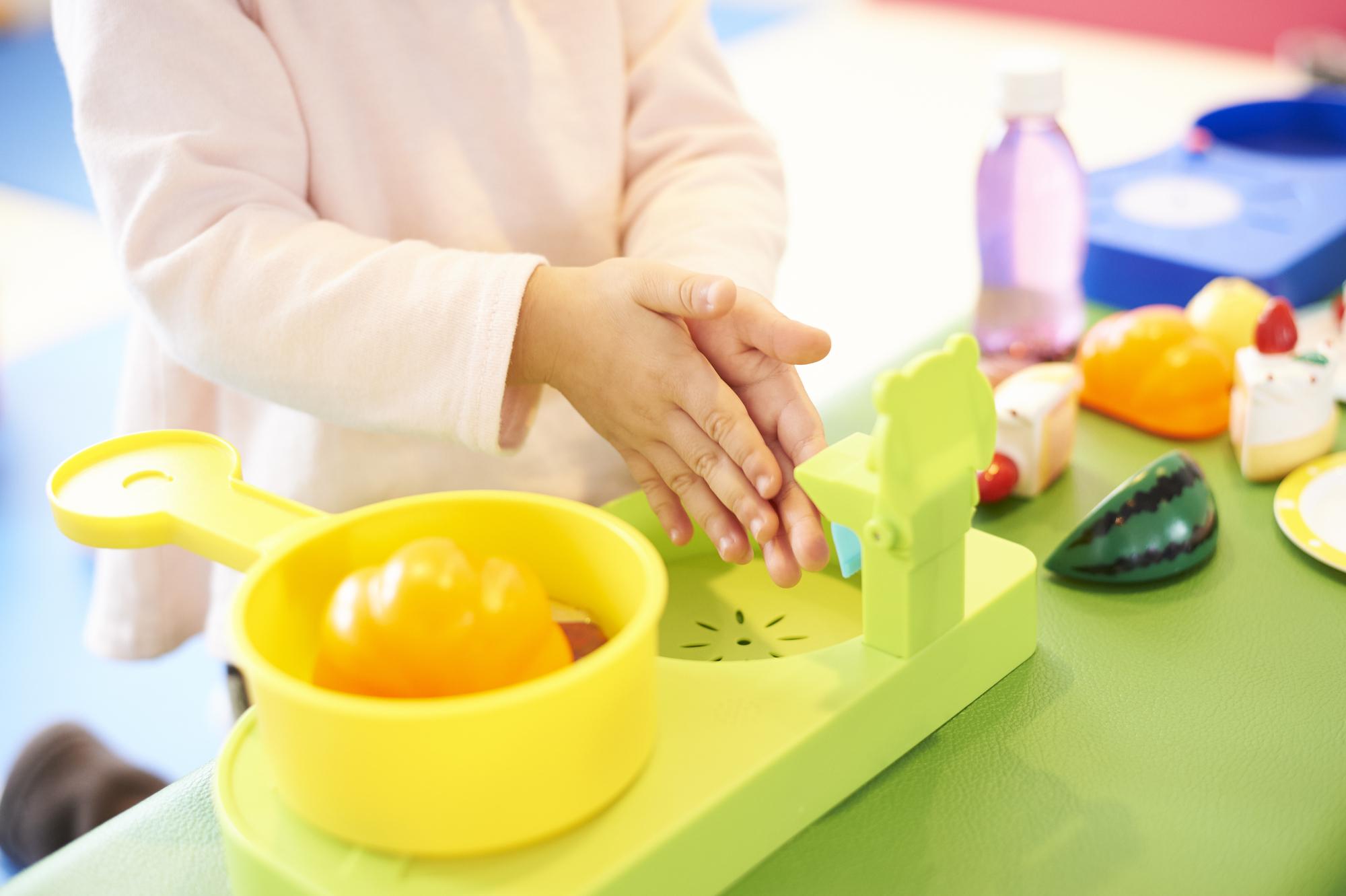 保育園で行うべきコロナウイルス対策|園児や先生に感染予防