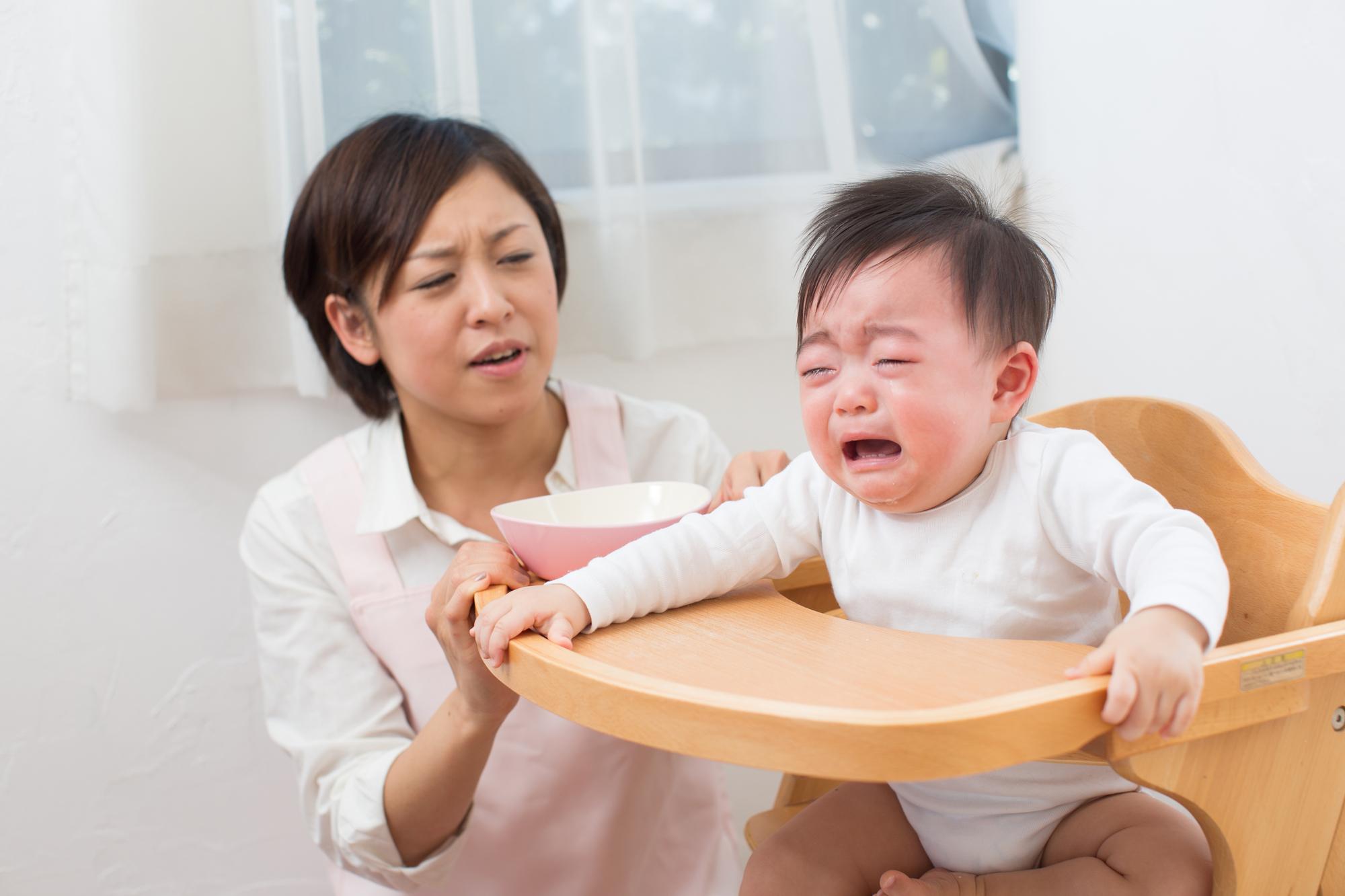 イヤイヤ期の園児に困ったときの保育士ができる対処法