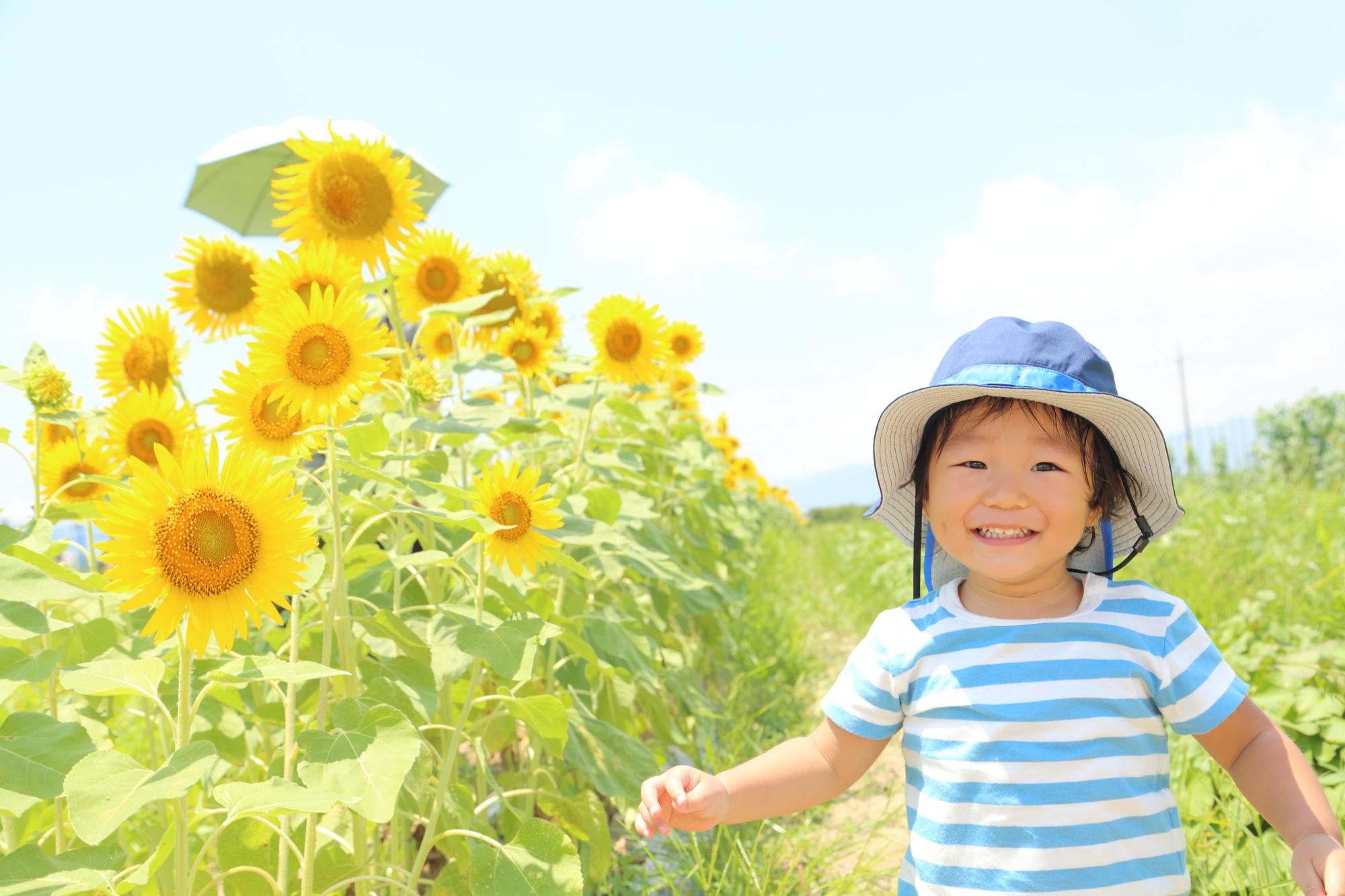 保育園での熱中症対策|保育士・園児の注意点とオススメの外遊び/室内遊び