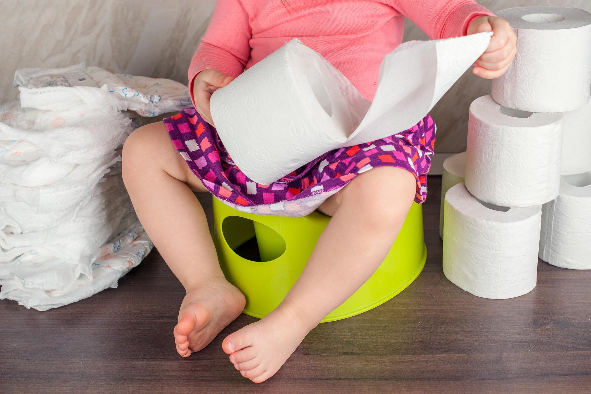 保育園のトイレトレーニング方法|時期とやり方・保育士のアドバイスポイント